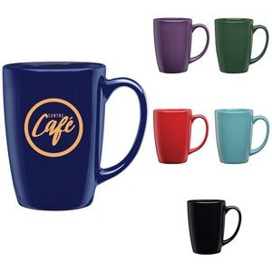 16 Oz. Taza Collection Ceramic Mug